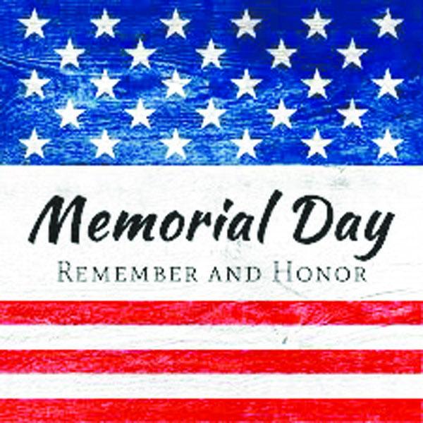 It's Not Happy MemorialDay…